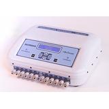 Presoterapia Secuencial Digital Biotronic. Con Programas
