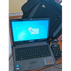 Laptop Siragon Nb 3100