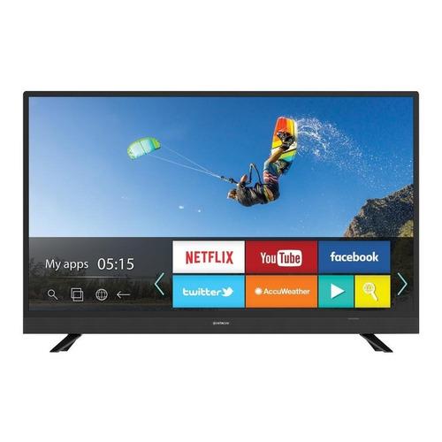 "Smart TV Hitachi Full HD 49"" CDH-LE49SMART14"