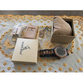 Vendo Relógio Marca: Bobo Pássaro (produto Novo)