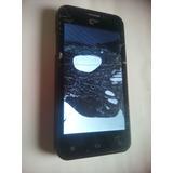 Telefono Nyx Noba Ii Con Detalle