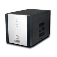Regulador Marca Cdp Mod R-avr2408 2400va 1200w  8 Contactos