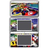 Super Mario Kart Ds 7 8 Ds Doble Dash Arcade Gp Videojuego