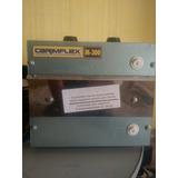 Máquina Para Confeccionar Carimbos Carinflex M 300