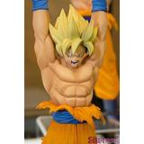 Son Goku Super Genki Dama Ssj1 Especial - Nuevo Y Sellado!!