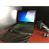 Laptop Alienware M11x - Cargador - Funda Original - Gamer.