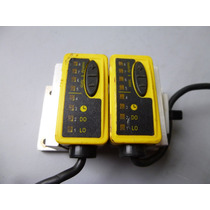 Sensor Infrarojo Banner Qs30ldl , Plc, Allen Bradley,festo