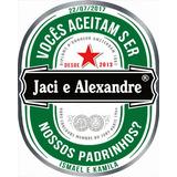 Rótulos Em Vinil Adesivo Personalizado Cerveja E Refri