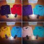 Camisetas Tipo Polo Ralph Lauren Classic Originales!!