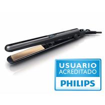 Planchita Para El Pelo Philips Salon Straight Hp8341/06
