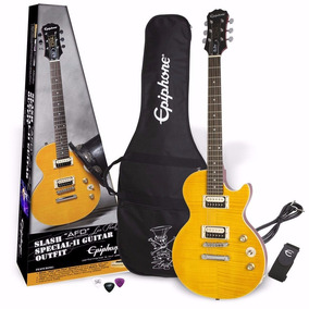 Guitarra Epiphone Les Paul Slash Guns Lp Appe