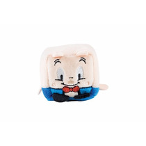 Mini Pelúcia Cubomania - Looney Tunes Gaguinho - Candide