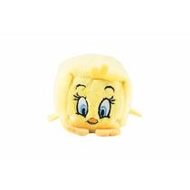 Mini Pelúcia Cubomania - Looney Tunes Piu-piu - Candide