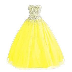 Vestido Debutante Festa 15 Anos 21649 Noivas Vermelho Luxo