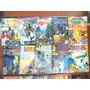 Marvel Comics Coleção Lote 25 Revistas Bom Estado