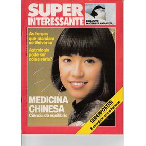Revista Superinteressante Ano 2 No. 10 Outubro 1988