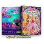 Dvd Barbie O Portal Secreto Original E Lacrado