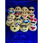 Almohadones De Emoticones