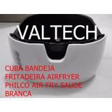 Philco Cuba Bandeja Airfryer Air Fry Saude Br Nova Original