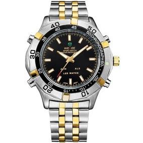 abb0641de9b Relogio Oregon Scientific Sz 905 - Relógios no Mercado Livre Brasil