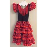 Disfraz Flamenco - Español