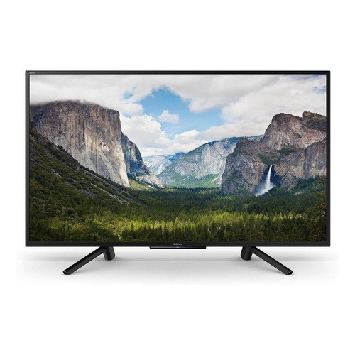 """Smart TV Sony Full HD 43"""" KDL-43W665F"""
