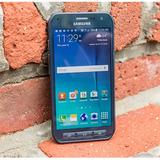 Celular Samsung S6 Active G890 5.1 Ip68 Lte 16mpx Azul