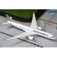 Miniatura Avião Gemini Jets 1:400 Air France Airbus  350-900