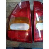 Stop Mica Faro Corsa Chevrolet 99 2002 2003 2004