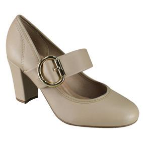 Sapato Feminino Beira Rio 4143.218 15745 | Katy Calçados