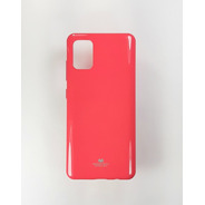 Funda Samsug Galaxy A31,a51,a71 Mercury Goospery Jelly Case