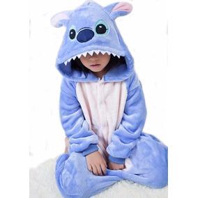 Pijama Kigurumi Stich Original Plush