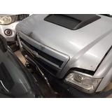 Mini Frente S10 Pit Bull 2011 - Trevo