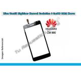 Mica Tactil Digitizer Huawei Evolution 3 Cm990 100%