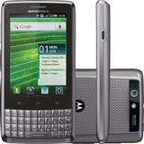 Motorola Ironrock Xt627 Nextel Iden + Internet 3g E Whatsapp