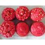 Cupcakes, Tortas, Cakespops Para Bodas, Cumpleaños, Bautizos