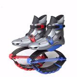 Sapatos Canguru Kangoo Jumps Num 30 Ao 43 - Novo #hilc