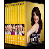 How I Meet You Mother Serie Completa
