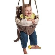 Brincolin Asiento Saltarin Evenflo Bebe Niño