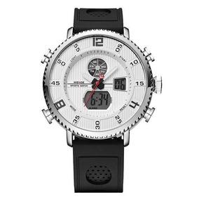 cf9371c7e0 Relogio Masculino Weide Anadigi Wh 6101 Cz - Relógios no Mercado ...
