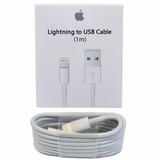 Cable Original Lightning De Apple