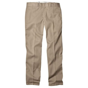 Dickies Men `s Original 874 Work Pant Khaki 34w X 36l