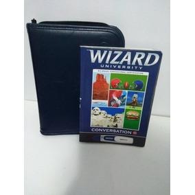 Livro Wizard W2 + Cd De Aúdio E Vídeo - Perfeito Estado