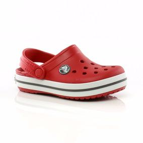 Sandalias Crocband Kids Pepper Crocs Sport 78