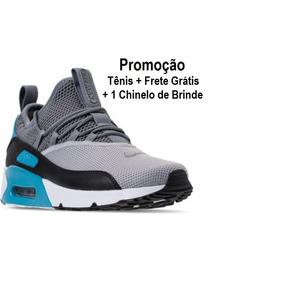 d94268a4e69 Fura Chinela Tenis Nike Air Max - Tênis no Mercado Livre Brasil
