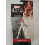 Jessica Jones Tipo Marvel Universe Hasbro Nvo