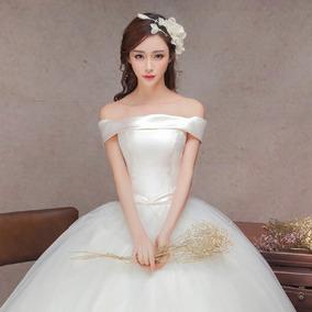 Vestido De Noiva - Size 6 (p)
