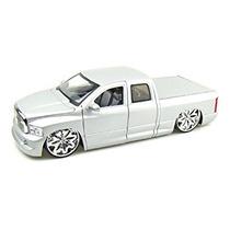Coleccionable Dodge Ram Escala Diecast La Camioneta Pickup