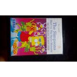 The Simpsons Sega Master System 2- Tectoy Solo La Caja