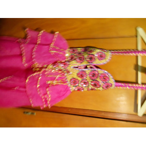 Vestido Para Fiesta O Danza Arabe